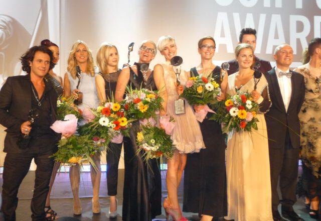 Coiffure Award 2013 Prijsuitreiking 6 (Large)
